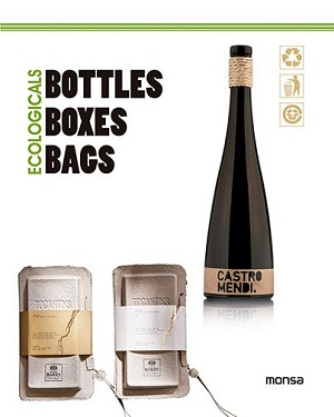 Ecologicals Bottles Boxes Bags