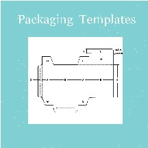 Packaging Templates + CD