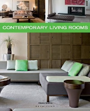 Contemporary Living Rooms (Home Series)