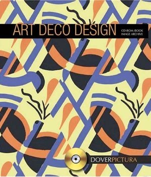 Art Deco Design + CD