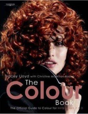 The Colour Book+ CD
