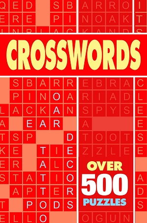 Crosswords, over 300 puzzle