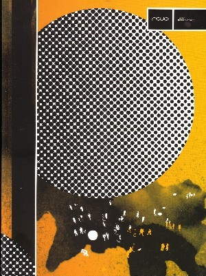 ROJO®ocho número atómico (03/2009)