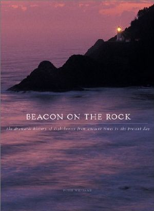 Beacon on the rock