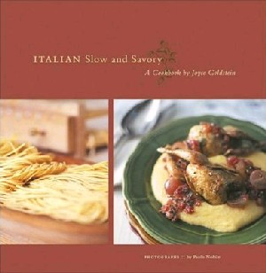 Italian, Slow and Savory