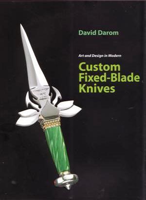 Custom fixed-blade knives