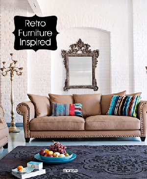 Retro Furniture Inspired