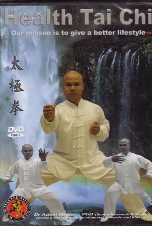 Health Tai Chi