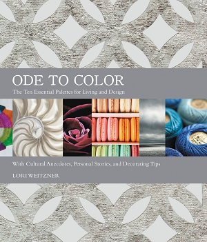 Ode to Color