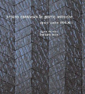 Arturo Casanova: le porte mistiche
