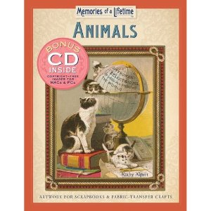 Memories of a Lifetime: Animals + CD