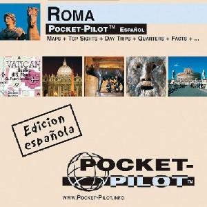 Pocket Pilot Roma (Spagnolo)