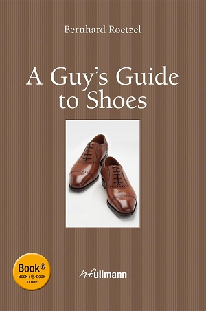 Guy's Guide to Shoes*