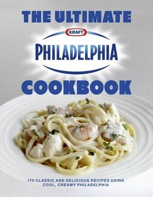The Ultimate Philadelphia Cookbook