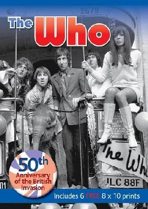 The Who: Across the World