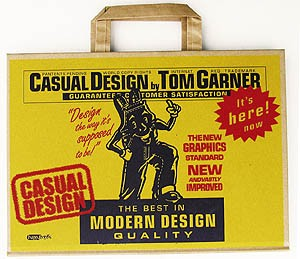 Casual Design by Tom Garner