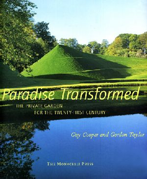 Paradise Transformed