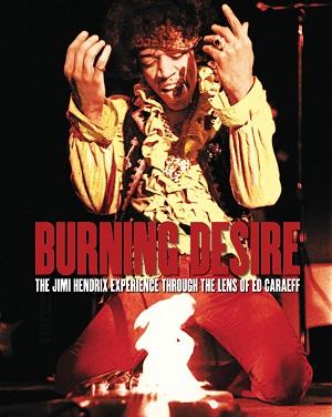Burning Desire: