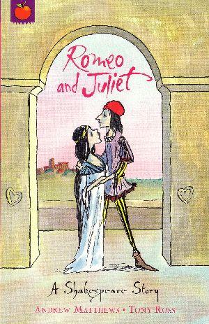 Romeo and Juliet (Shakespeare Stories)