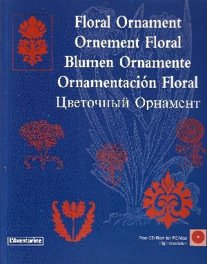 Floral Ornament (con CD)
