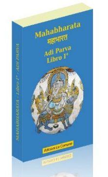 Mahabharata libro I° - Adi Parva (Vol.1)