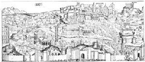 Rome: 1493
