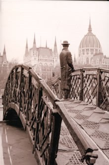 Budapest Bridge Journal