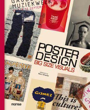 Poster Design: Big Size Visuals