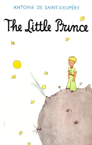 The Little Prince (Inglese)