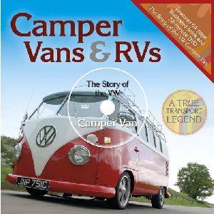 Camper Vans & RV's