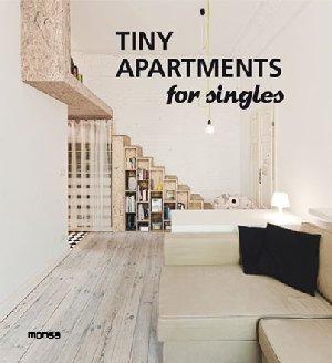 Tiny Apartments for Singles