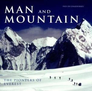 Man and the Mountain