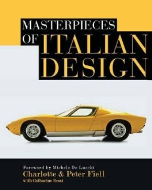 Masterpieces Of Italian Design